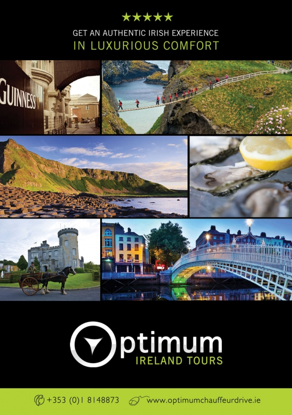 Wild Atlantic Way Tour Special Offer