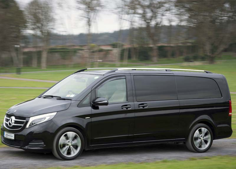 Luxury MPV Cars